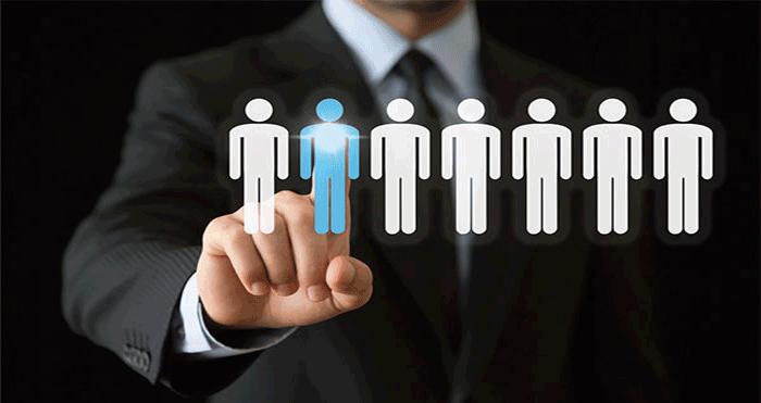 مصاحبه استخدامی آموزش حرفه ای