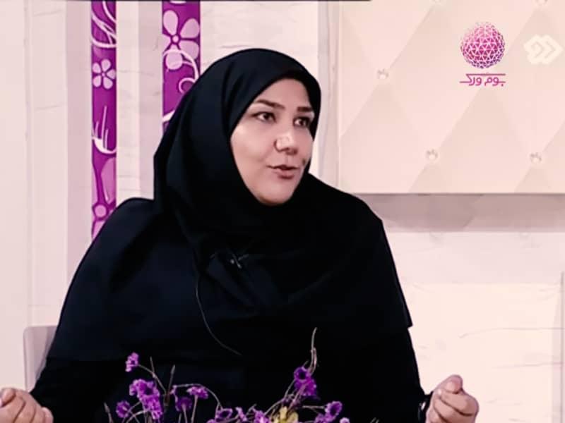 گفتگو با مریم حنطوش زاده - کسب و کار